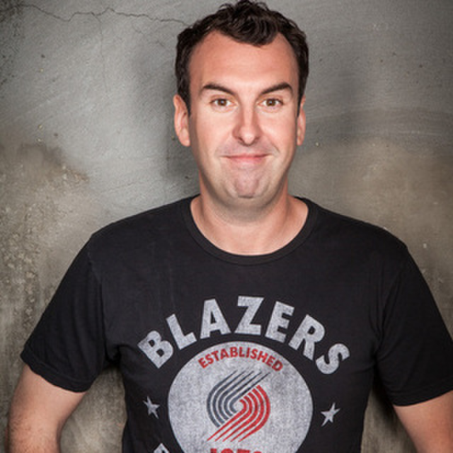 avatar for Matt Braunger