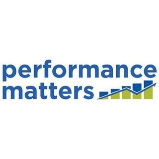 avatar for Performance Matters