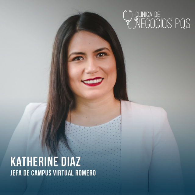 avatar for Katherine Díaz