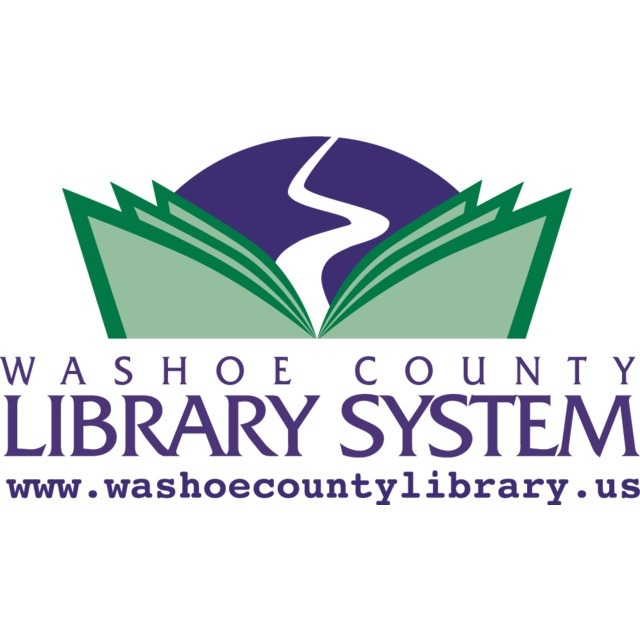 avatar for Washoe County Library System