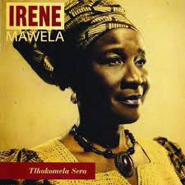 avatar for Irene Mawela