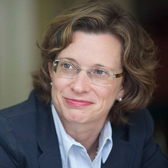 avatar for Michelle Nunn
