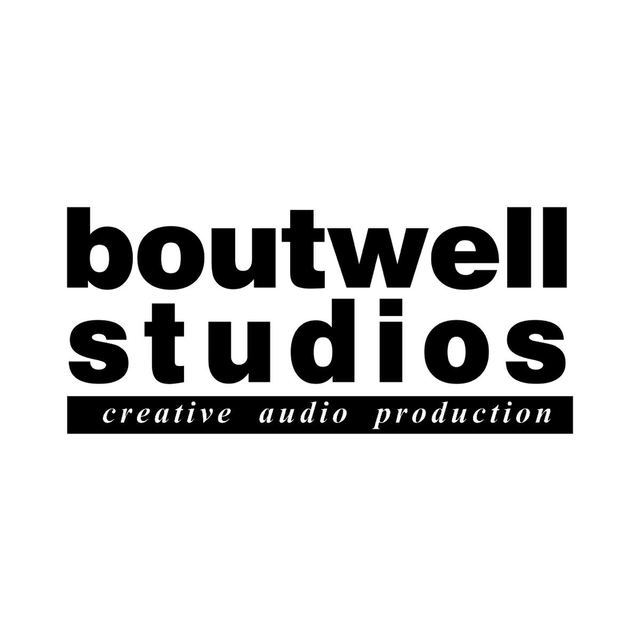 avatar for Boutwell Studios