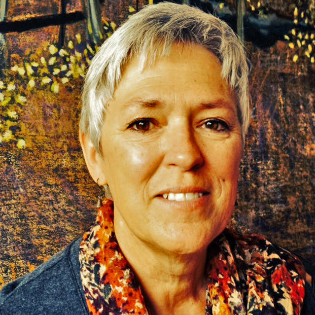 avatar for Deborah Greenwood