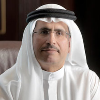 avatar for H.E. Saeed Al Tayer