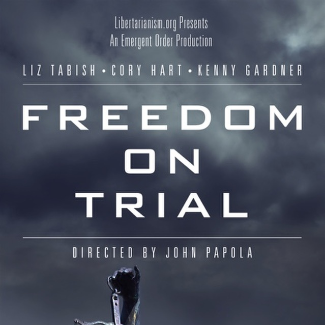 avatar for Freedom on Trial