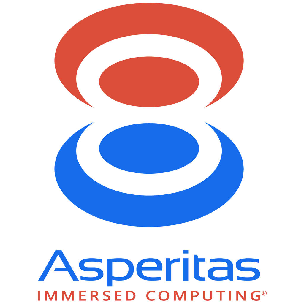 avatar for .Start-Up Sponsor - Asperitas