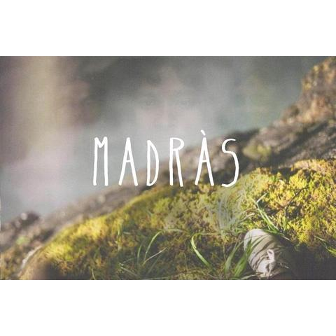 avatar for Madràs