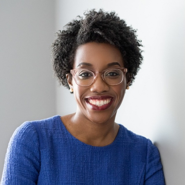 avatar for Chairwoman Lauren Underwood