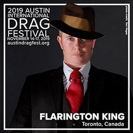 Flarington King