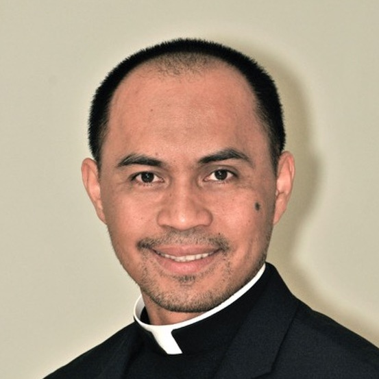 avatar for Fr. Randy Gonzales, CICM