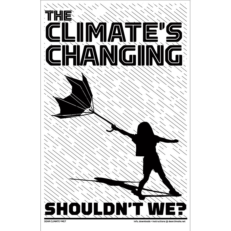 avatar for Dear Climate