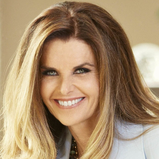 avatar for Maria Shriver