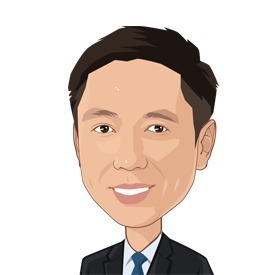 avatar for Eric Hoh