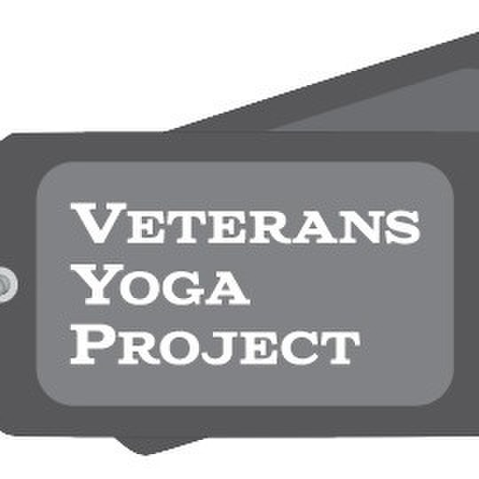 avatar for Veterans Yoga Project