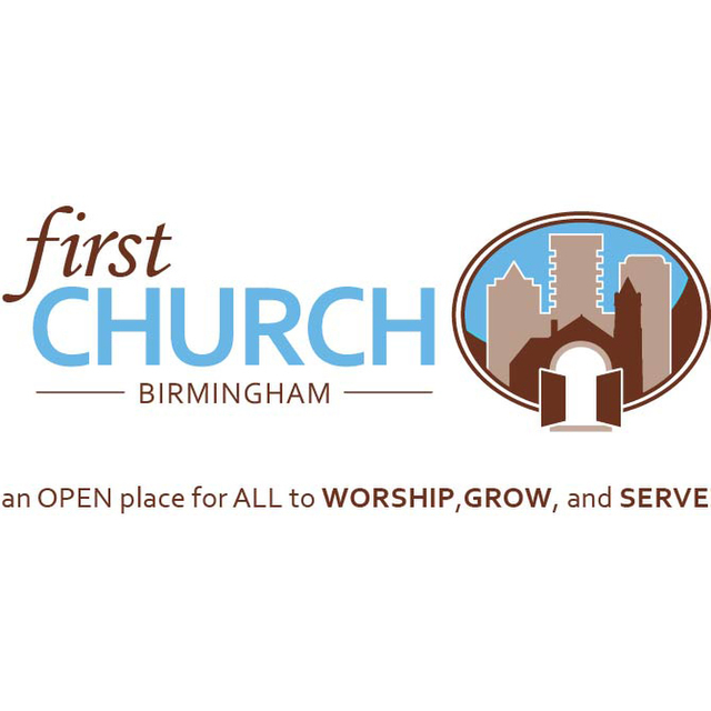 avatar for First Church Birmingham