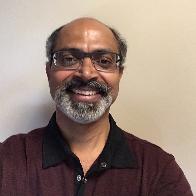 avatar for Rajesh Srinivasan