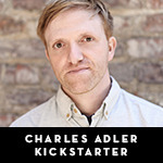 avatar for Charles Adler