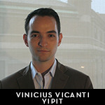 avatar for Vinicius Vicanti