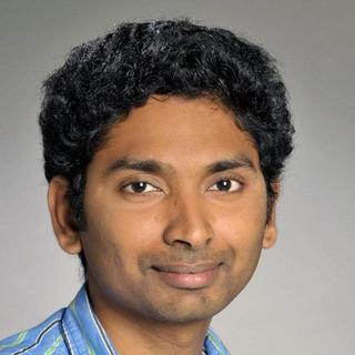 avatar for Vinodh Ilangovan