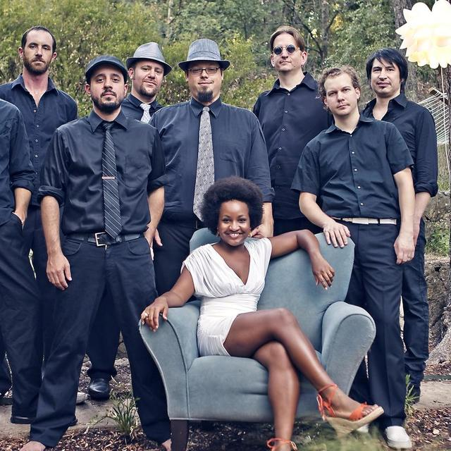 avatar for Akina Adderley & The Vintage Playboys