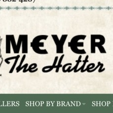 avatar for Meyer The Hatter