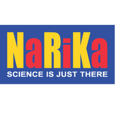 avatar for Narika Corporation