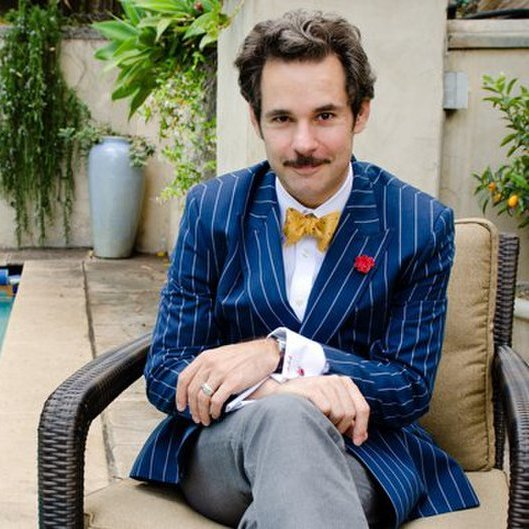 avatar for Paul F. Tompkins