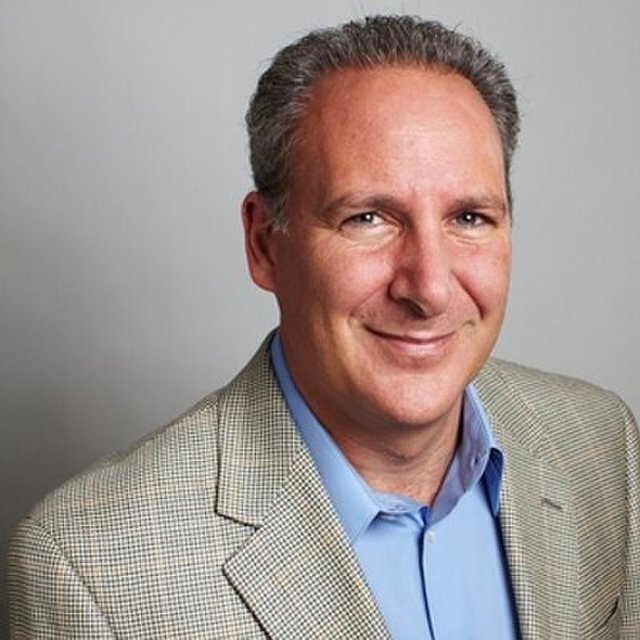 avatar for Peter Schiff