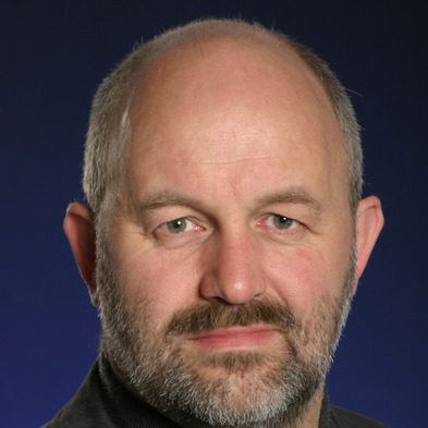 avatar for Werner Vogels