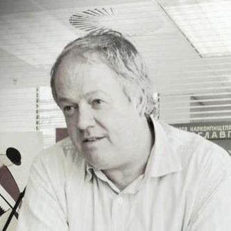 avatar for Jacques Pauw