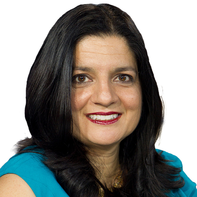 avatar for Indira Lakshmanan