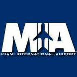 avatar for Miami International Airport