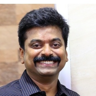avatar for Sudhakar G Sivakumar