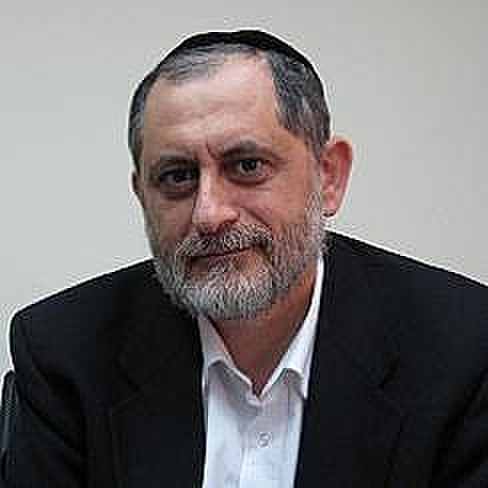 avatar for Shimon Amselem
