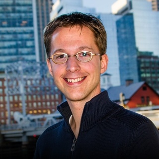 avatar for Johan den Haan