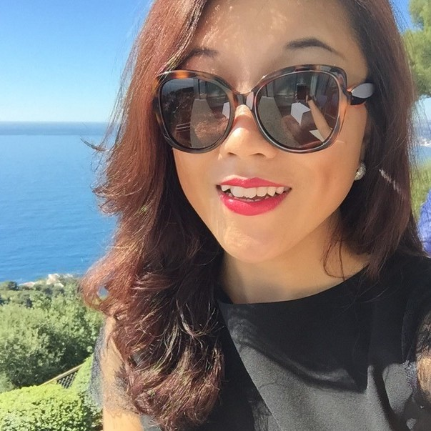 avatar for Joice Wang(王詩晴)