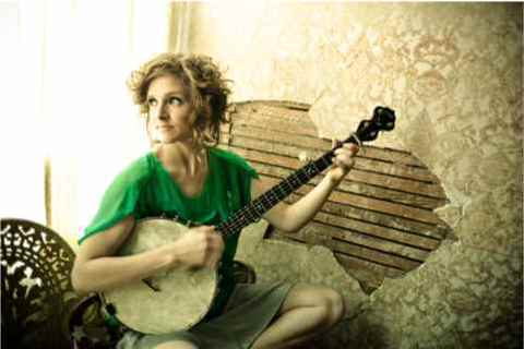 avatar for Abigail Washburn