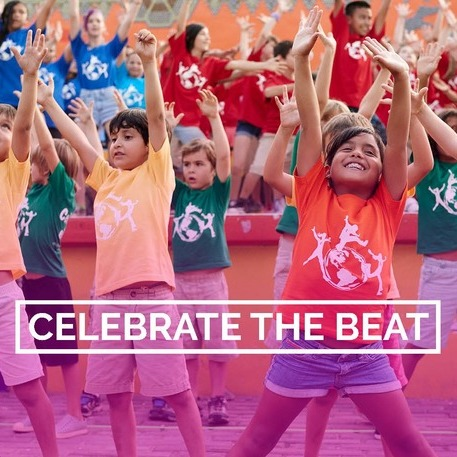 avatar for Celebrate The Beat