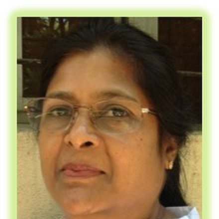 avatar for Usha