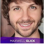 avatar for Maxwell Glick