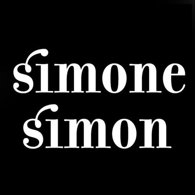 avatar for Simone Simon