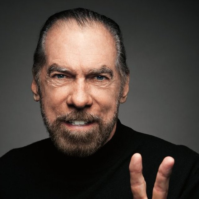 avatar for John Paul DeJoria