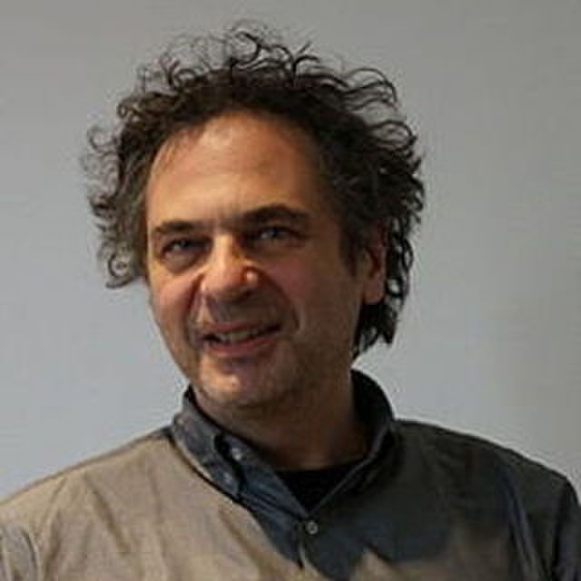 avatar for François Pachet