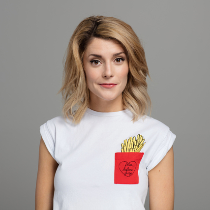 avatar for Grace Helbig