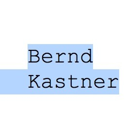 avatar for Bernd Kastner