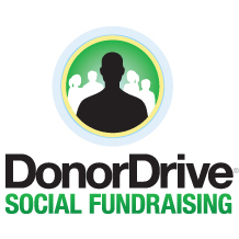avatar for DonorDrive Social Fundraising