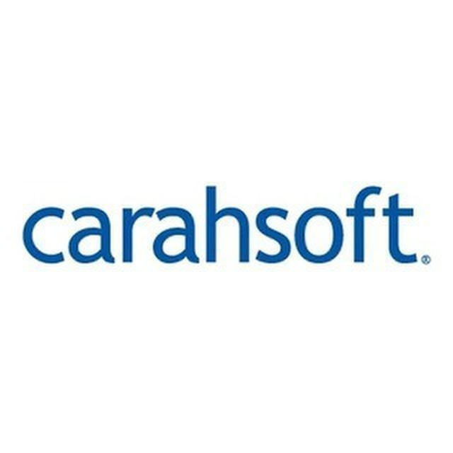 avatar for Carahsoft Technology
