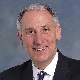 avatar for Eric D. Fingerhut