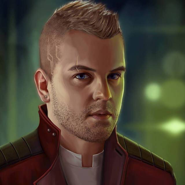 avatar for Joshua Viola